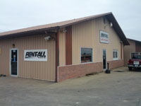 Your local equipment rental store in Marion IL