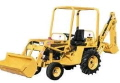 Where to rent Backhoe, Small in Marion IL