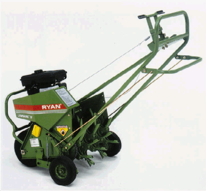 Where to find Lawn Aerator in Marion