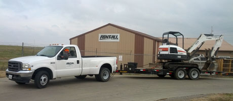 Rental Delivery in Marion IL